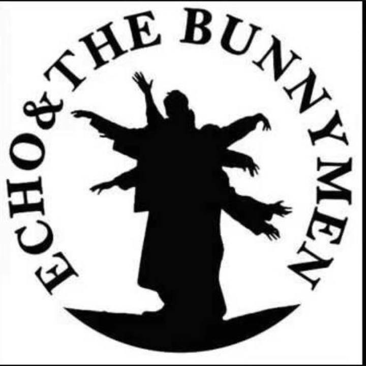 Echo & The Bunnymen Tour Dates