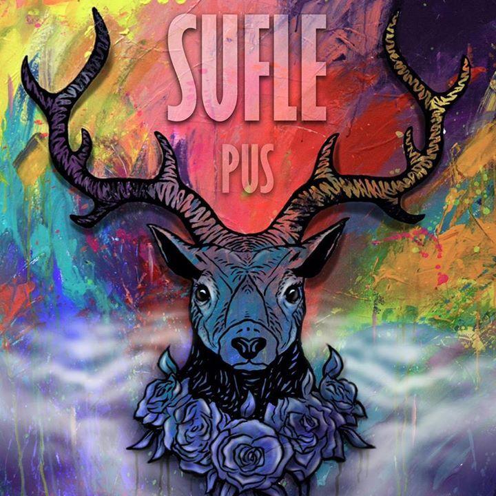 Sufle Tour Dates