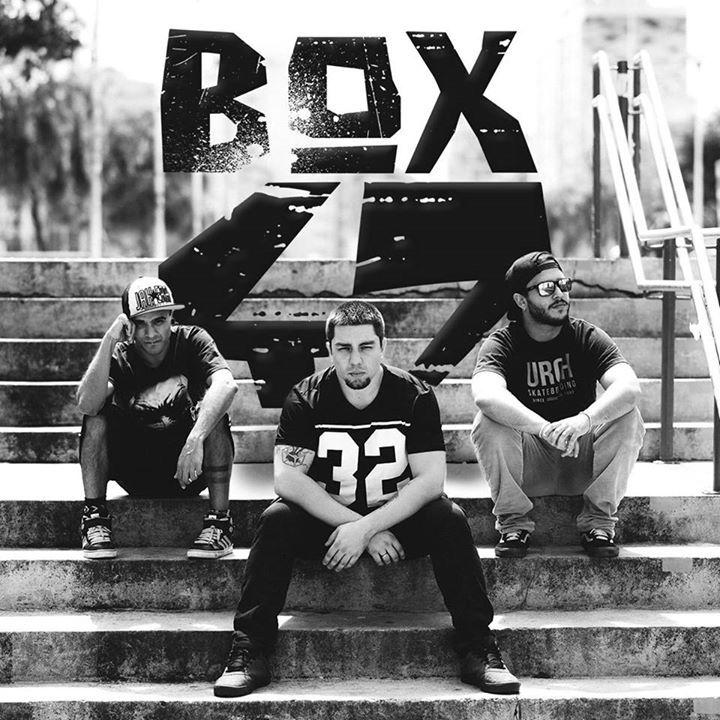 BOX-47 Tour Dates