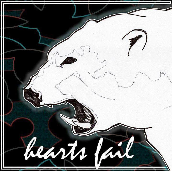 Hearts Fail Tour Dates