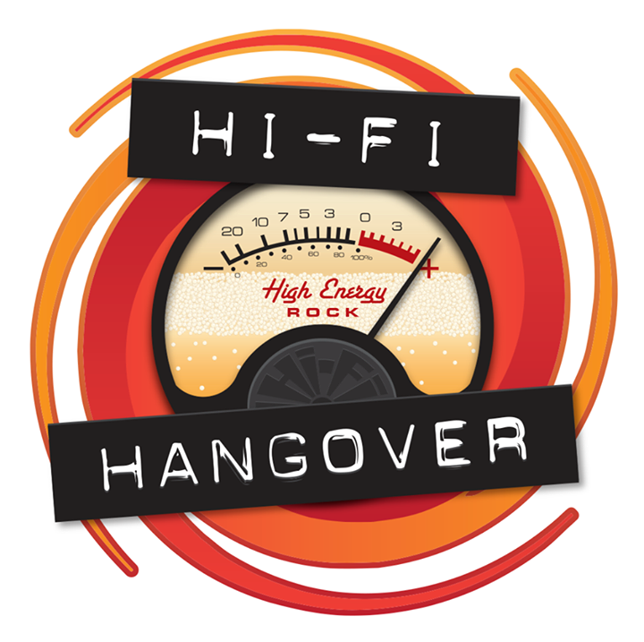 Hi-Fi Hangover @ Cappy's Hotspot Bar and Grill - Lincoln, NE