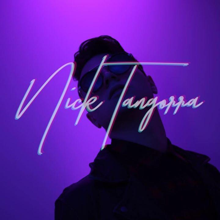 Nick Tangorra Tour Dates