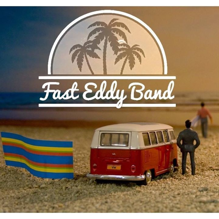 FAST EDDY BAND Tour Dates
