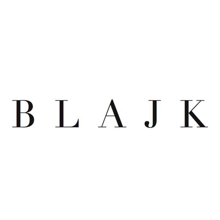 BLAJK Tour Dates