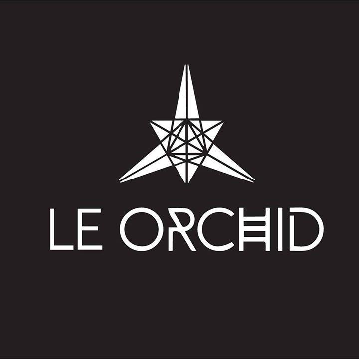 Le Orchid Tour Dates