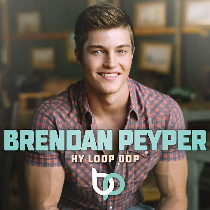 Brendan Peyper Tour Dates