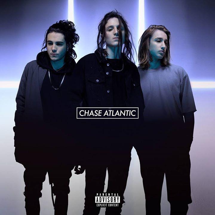 Chase Atlantic Tour Dates