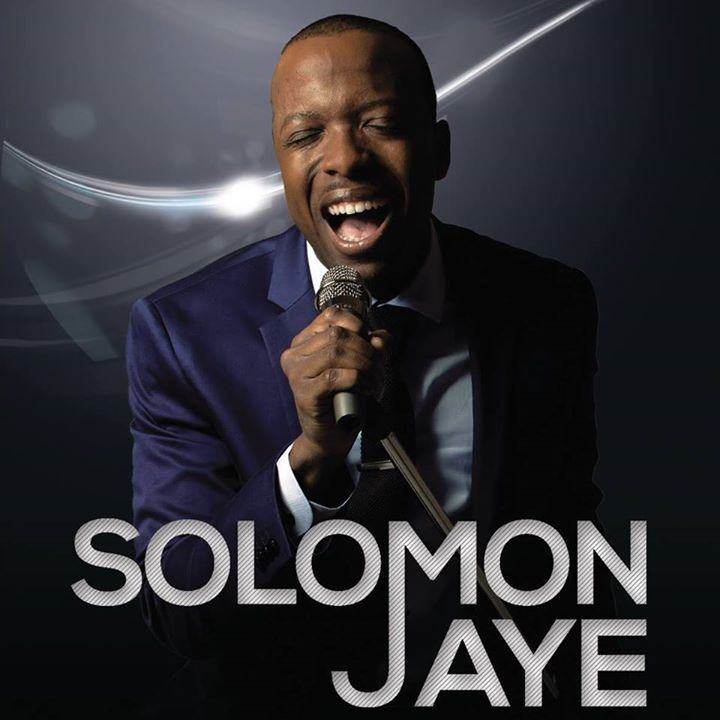Solomon Jaye Tour Dates