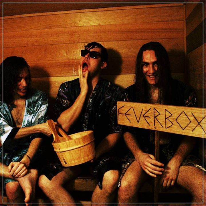 Feverbox @ Studio at Waiting Room - Buffalo, NY