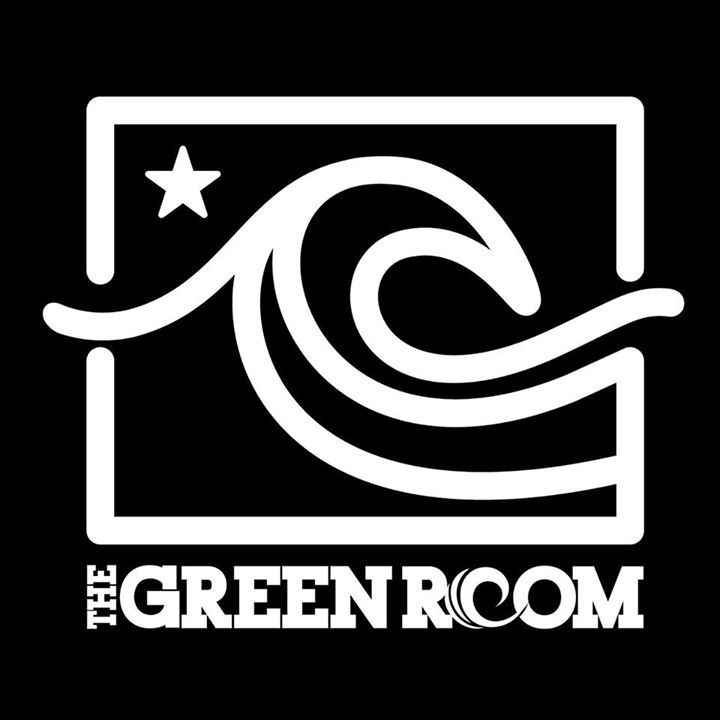 The Green Room Tour Dates