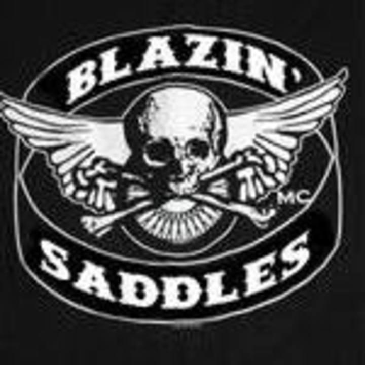 The Blazin' Saddles Tour Dates