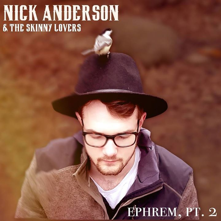 Nick Anderson Tour Dates