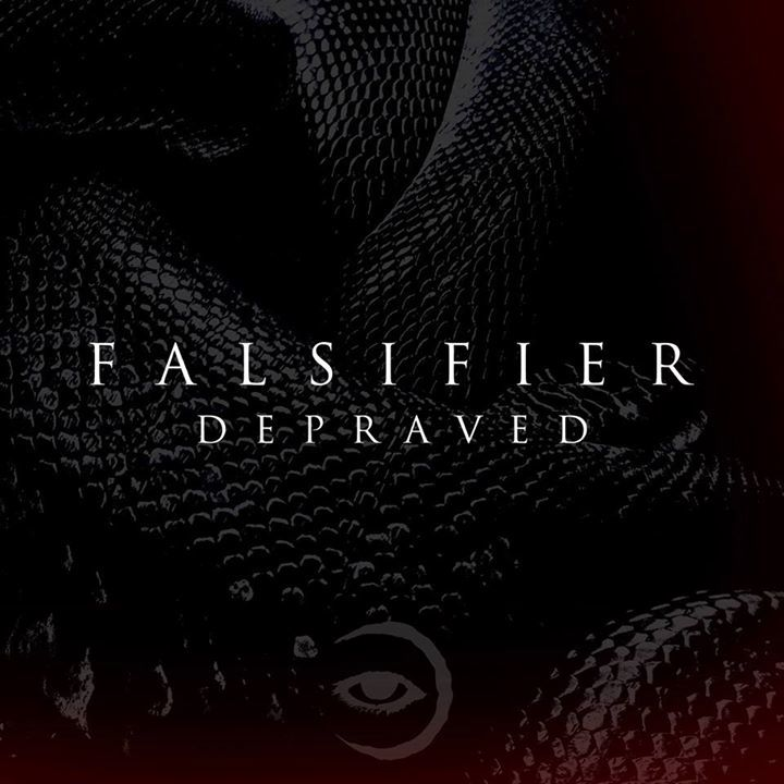 Falsifier Tour Dates