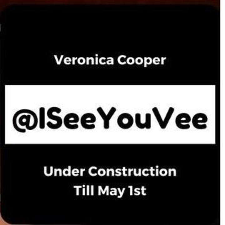 Veronica Cooper Tour Dates