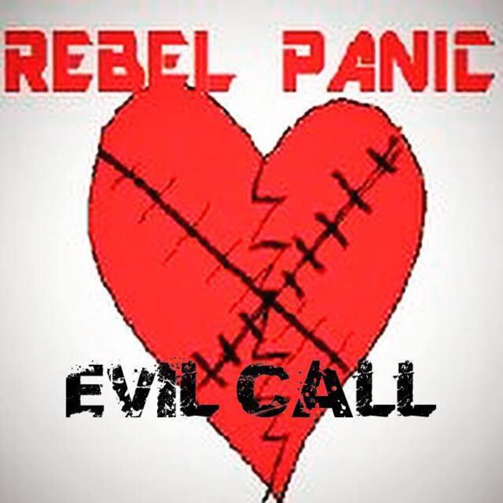 Rebel Panic Tour Dates