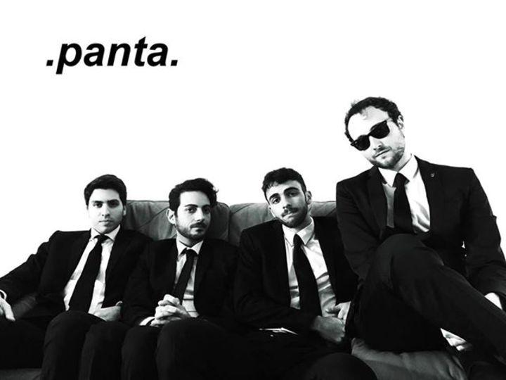 Panta Tour Dates