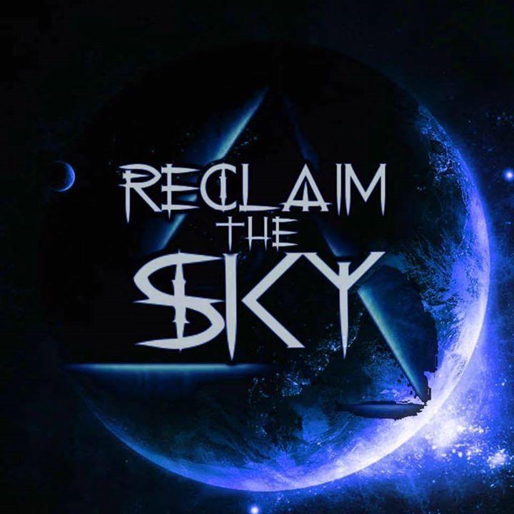 Reclaim the Sky Tour Dates