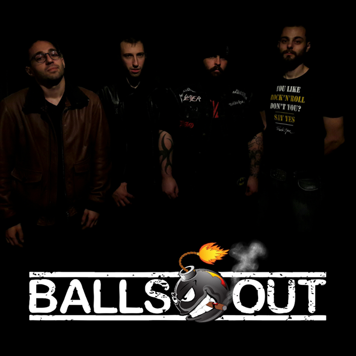 Balls Out Tour Dates
