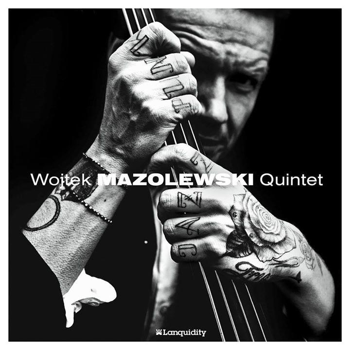 Wojtek Mazolewski Tour Dates
