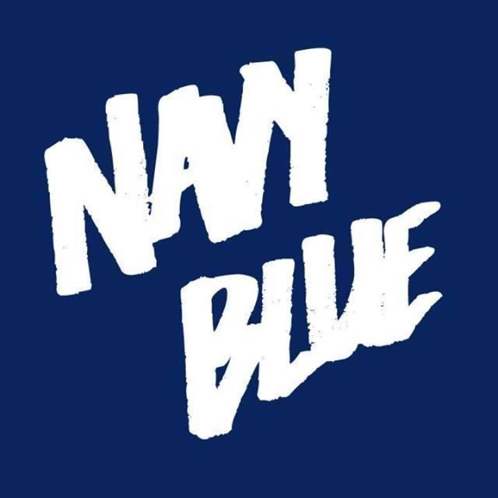 Navy Blue Tour Dates