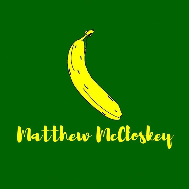 Matthew McCloskey Tour Dates