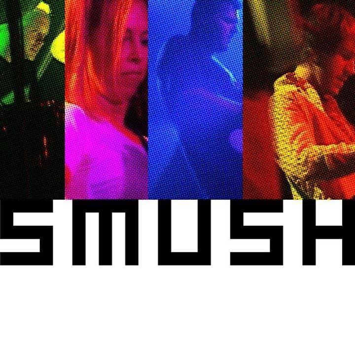 SMUSH Tour Dates
