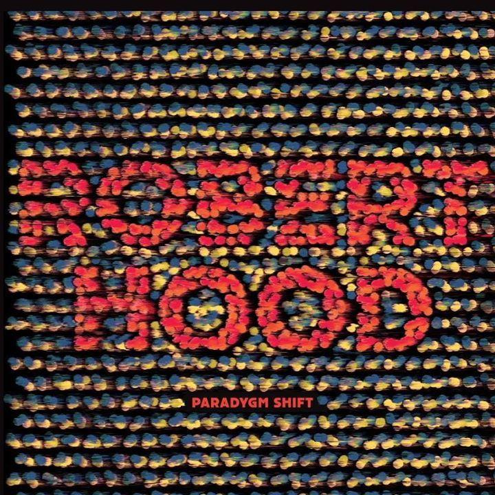 Robert Hood Tour Dates