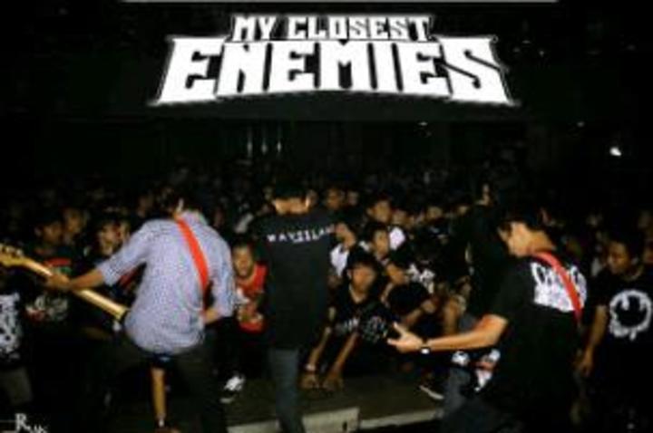 My Closest Enemies Tour Dates
