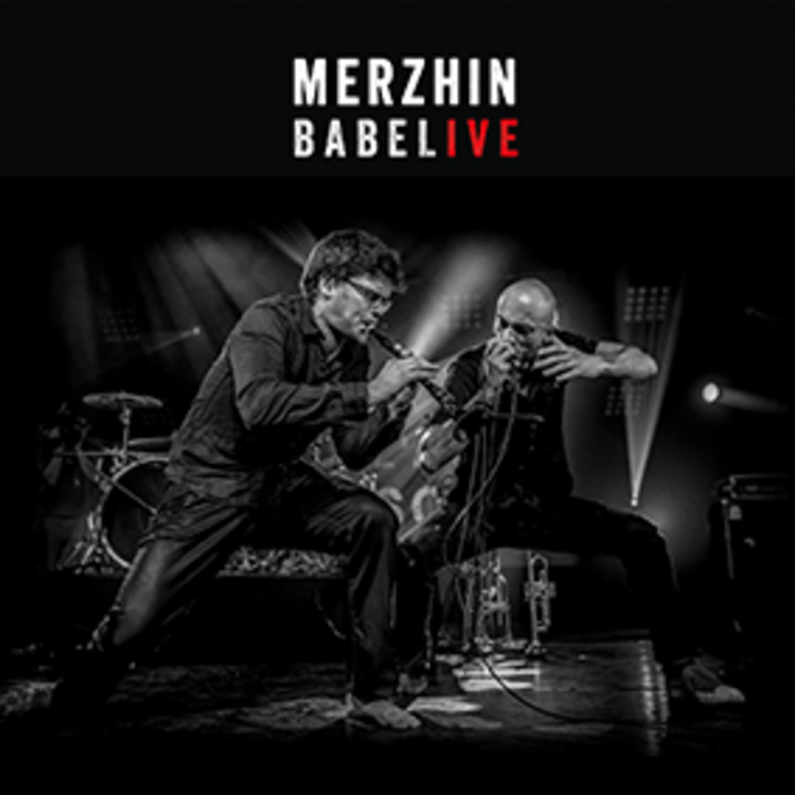 Merzhin @ Théâtre Municipal - Anzin, France