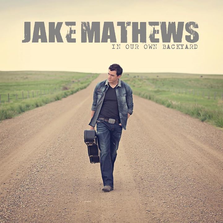 Jake Mathews Tour Dates