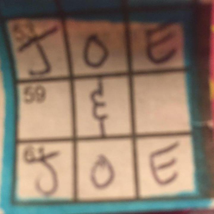 Joe Squared Tour Dates