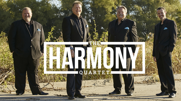 Harmony Quartet @ Mimosa Lane Baptist Church - Mesquite, TX