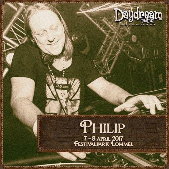 DJ Philip Tour Dates