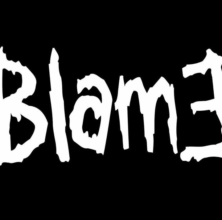 BLAME korn cover Tour Dates