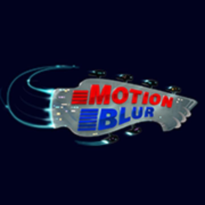 Motion Blur Tour Dates