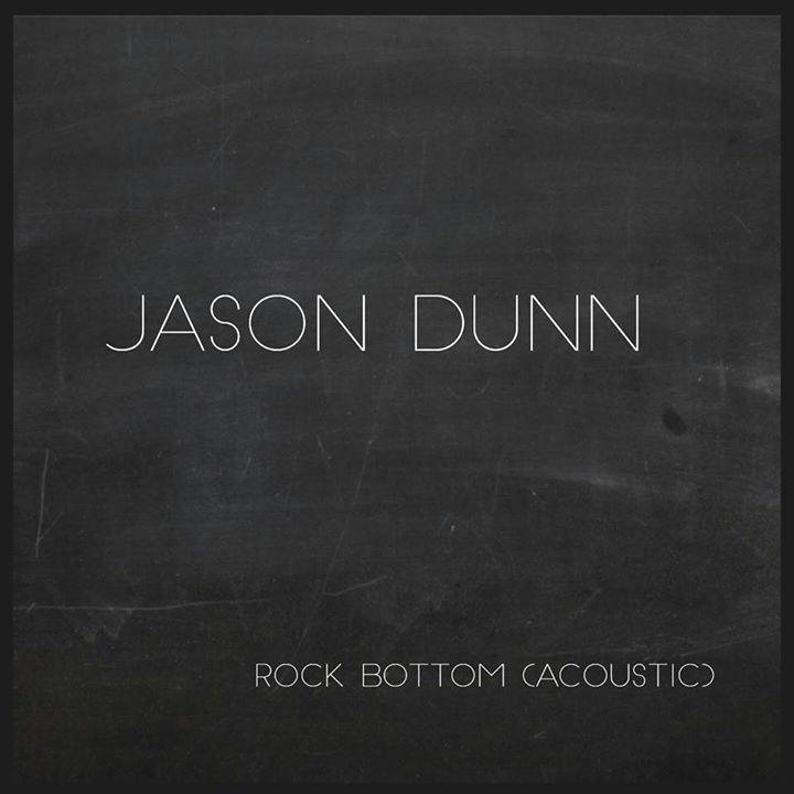 Jason Dunn Tour Dates