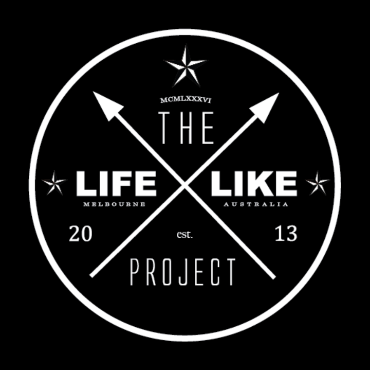 The Lifelike Project Tour Dates