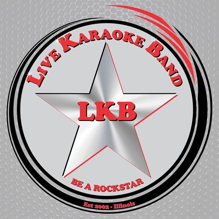 Live Karaoke Band Tour Dates