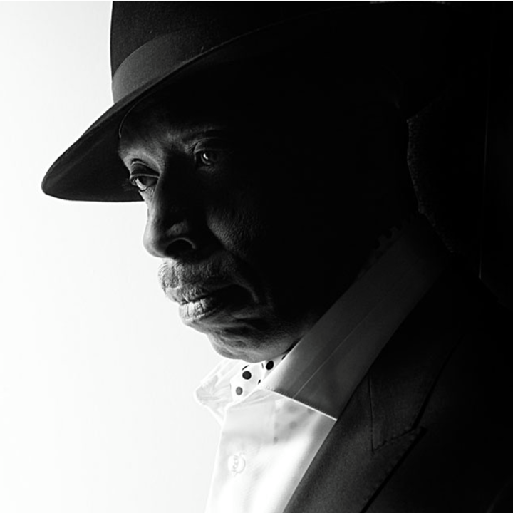 Jeffrey Osborne @ Hampton Roads Convention Center - Hampton, VA