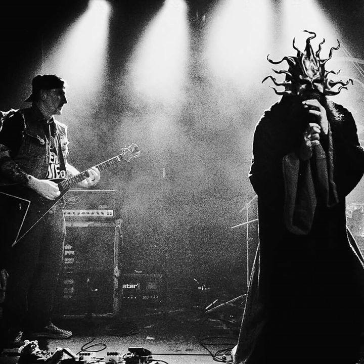 Goat Wizard Tour Dates