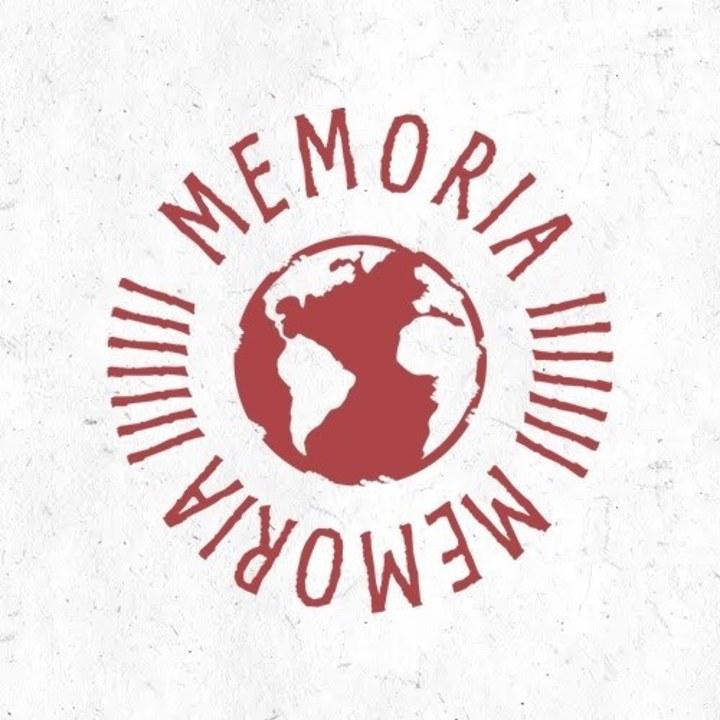 Memoria Sound Tour Dates