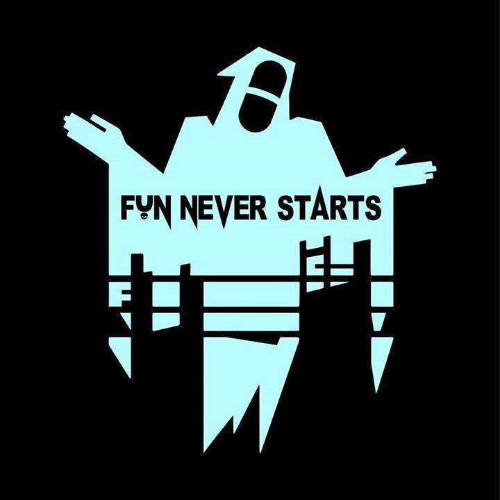 Fun Never Starts Tour Dates