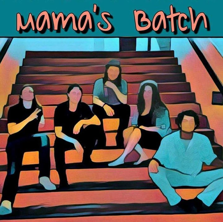 Mama's Batch Tour Dates