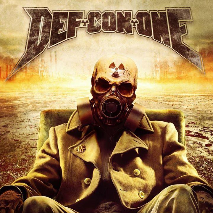 Def Con One Tour Dates