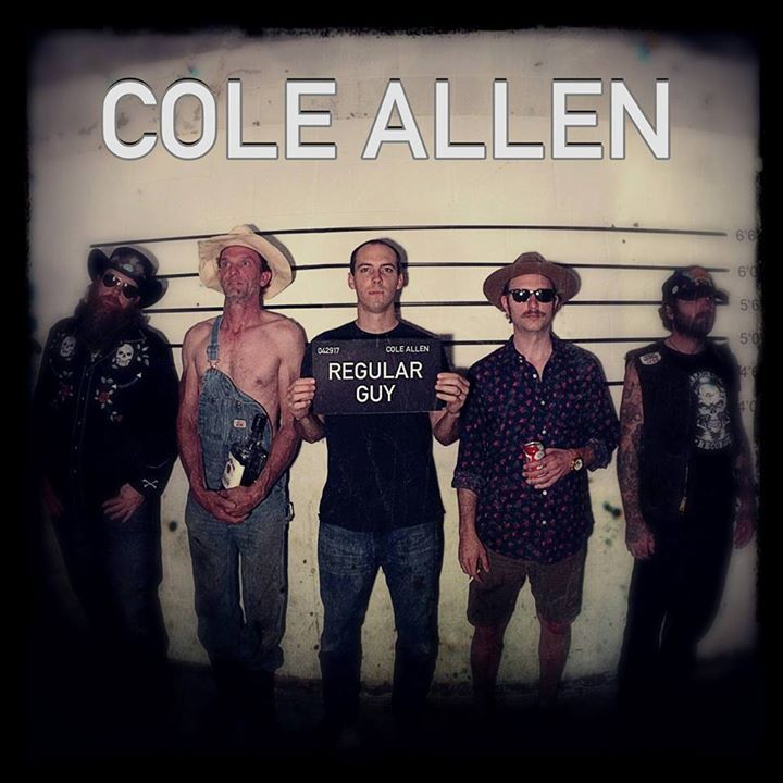 Cole Allen Music Tour Dates