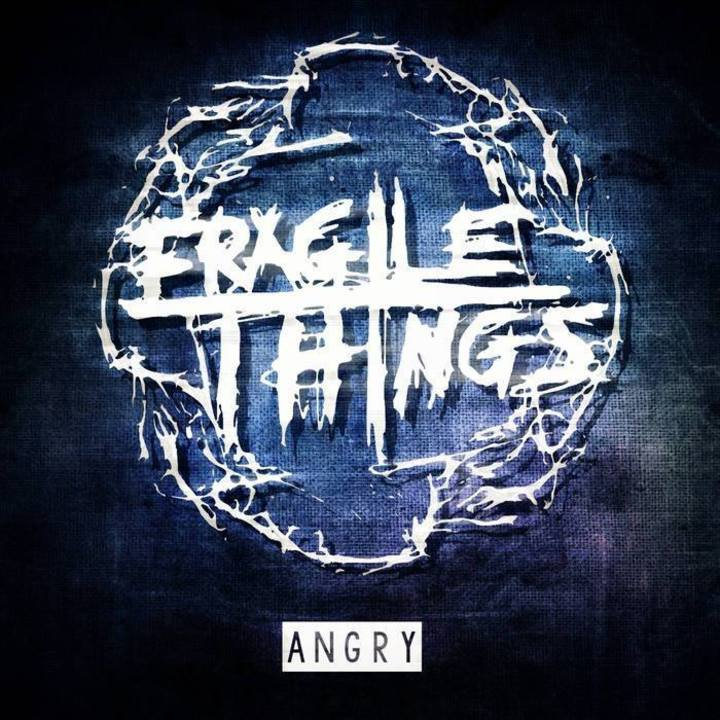 Fragile Things Tour Dates