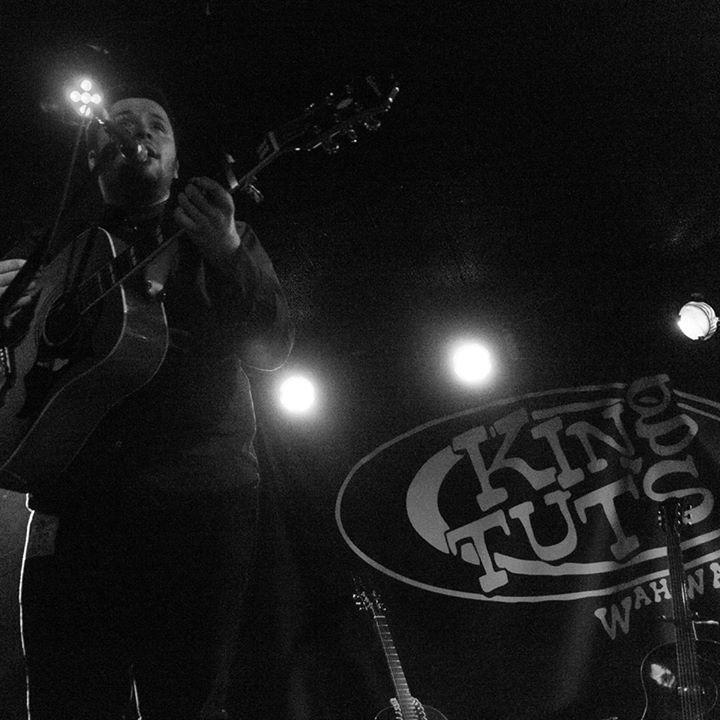 Chris Greig Music Tour Dates
