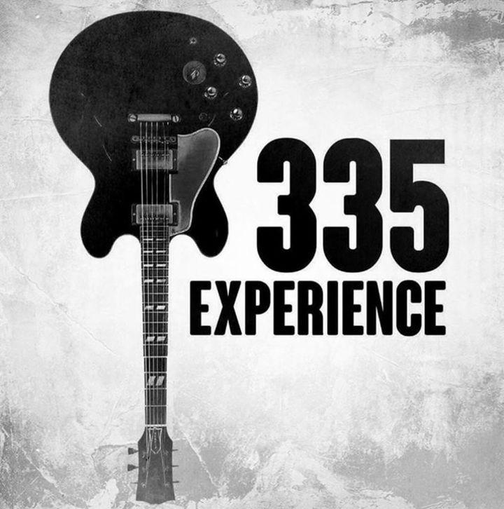 335 Experience Tour Dates