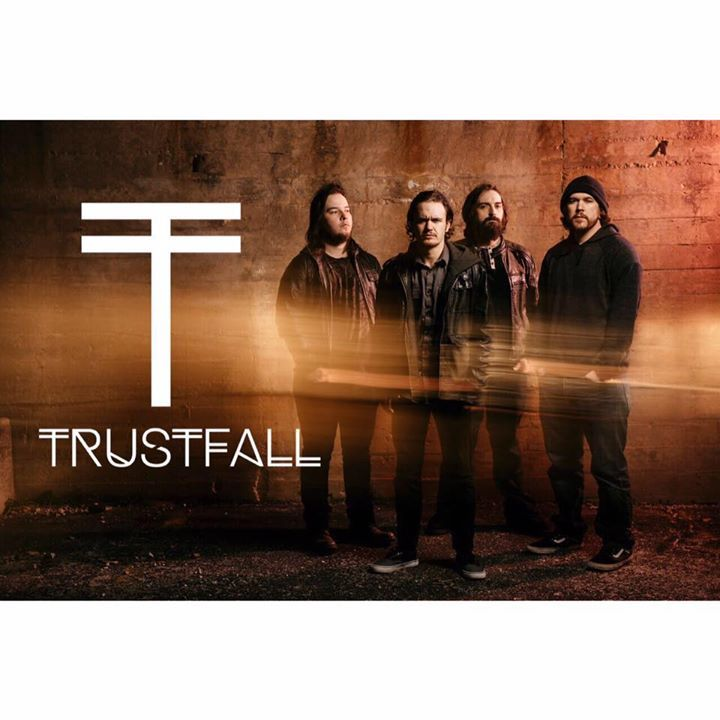 Trustfall Tour Dates