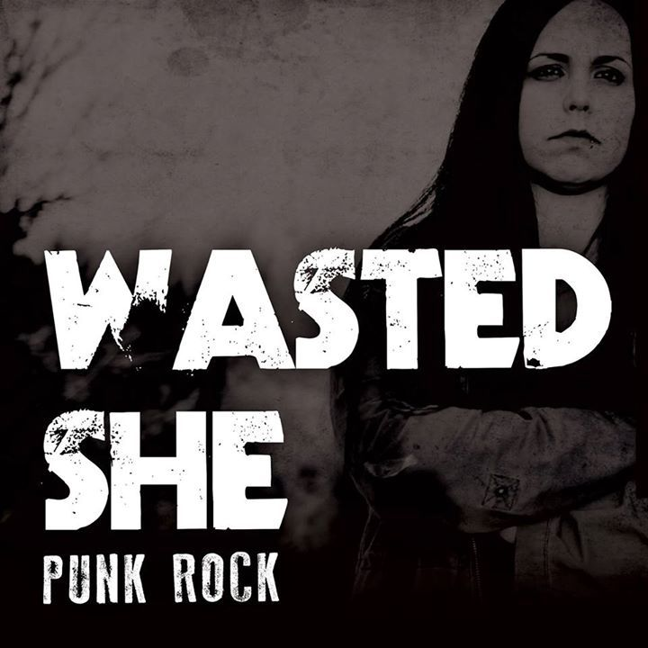 Wasted She Tour Dates